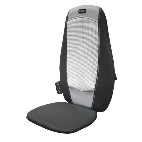 Chaises de massage et de relaxation comparez les prix - Dossier massant shiatsu ...