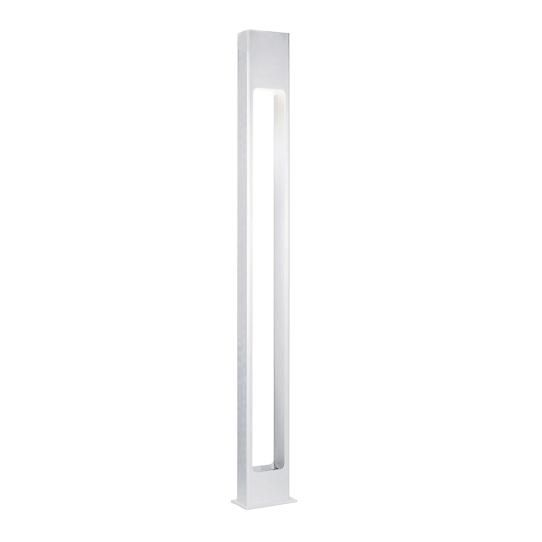 note lampadaire halog ne blanc h180cm lampadaire alma. Black Bedroom Furniture Sets. Home Design Ideas
