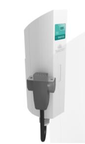 Acw/868-rs - modem 868mhz-ip65-rail din-antenne intég-alim ext.10/30avecrs232