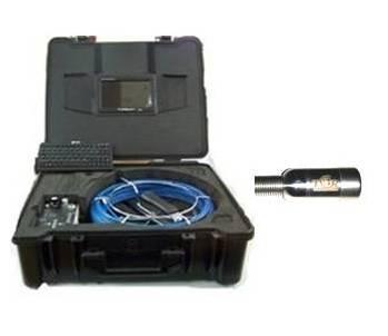 Camera inspection d25