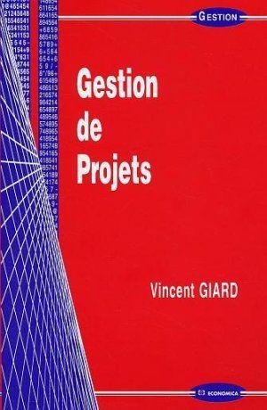 pdf gestion de projet informatique