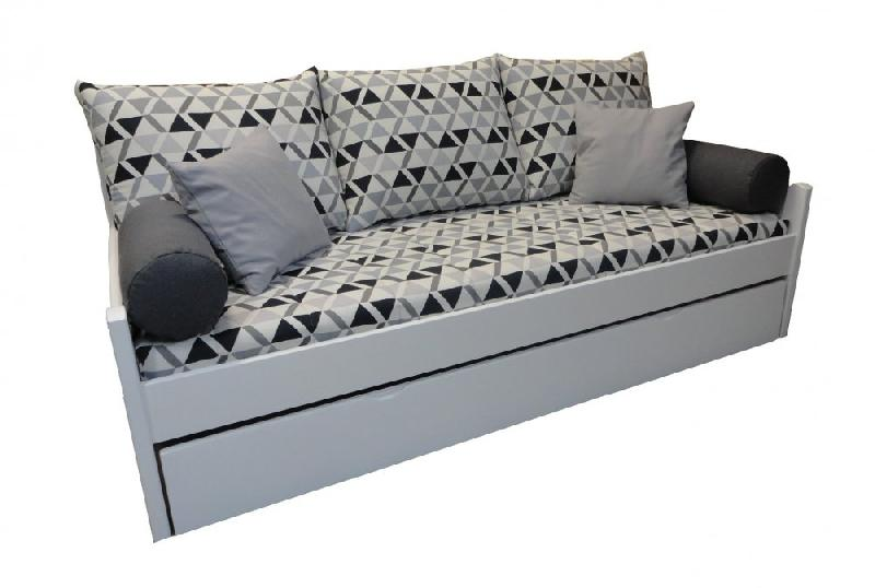 banquette matelas design. Black Bedroom Furniture Sets. Home Design Ideas