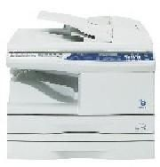 copieur imprimante scanner couleur et fax ar m155. Black Bedroom Furniture Sets. Home Design Ideas