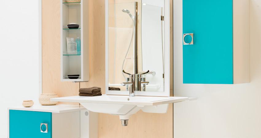 salles de bains equipees tous les fournisseurs salle. Black Bedroom Furniture Sets. Home Design Ideas