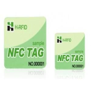 TAGS STICKERS NFC (X10)
