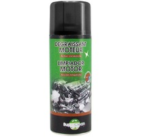 aerosol degraissant moteur 400 ml superclean 224161. Black Bedroom Furniture Sets. Home Design Ideas