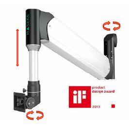 Bras porteur vertical et rotatif lift 25