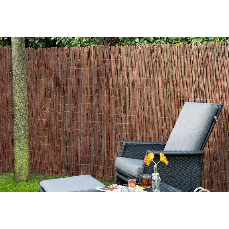 Clôture en plastique nature - Achat / Vente de clôture en plastique ...