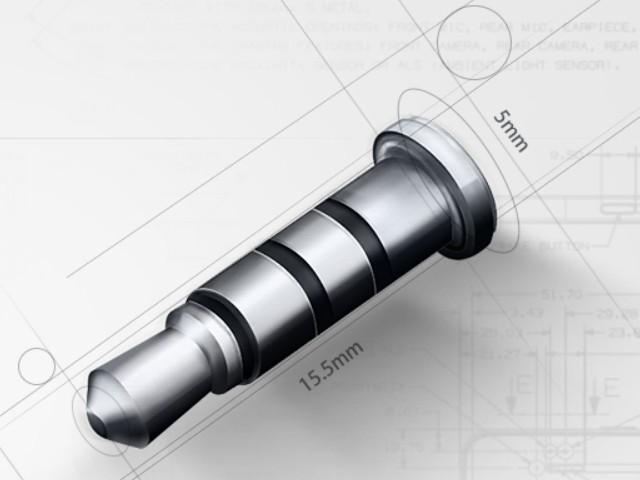 Nanoclic : bouton d'appel pour smartphone android