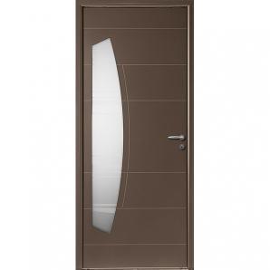 Porte d 39 entree aluminium - Portes d entree aluminium ...