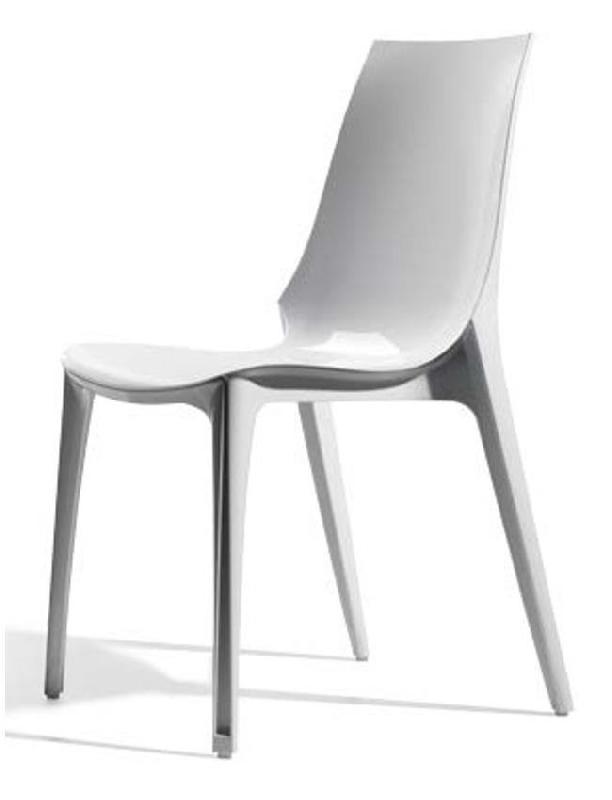 Chaise tiffany