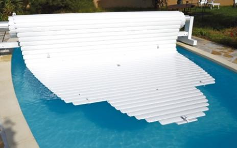 Bache de piscine tous les fournisseurs bache a bulles enrouleur pour pi - Couverture de piscine ...