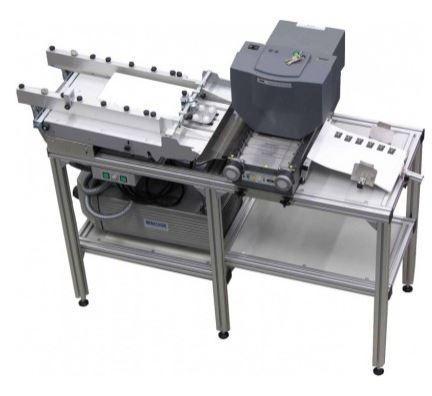 Machine à hologrammes h21a pro sous/vide a3
