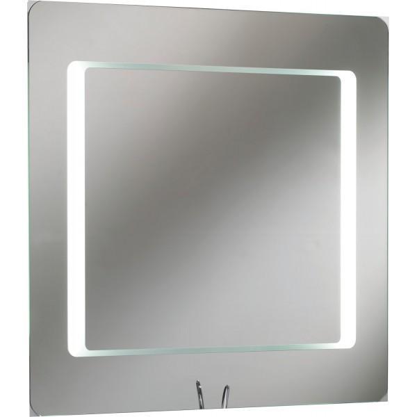 Miroir salle de bain cedam collection fluo 80 x 60 cm for Miroir salle de bain 60 x 80