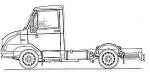 Tracteurs routiers