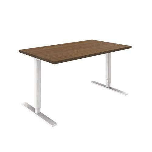 bureau droit idea pieds ajustables comparer les prix de bureau droit idea pieds ajustables. Black Bedroom Furniture Sets. Home Design Ideas