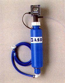 Déminéralisateur d'eau de laboratoire - distiplus asd