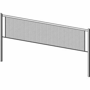 equipements de badminton comparez les prix pour. Black Bedroom Furniture Sets. Home Design Ideas