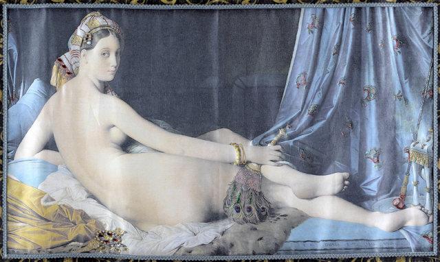 Impression sur tissu d 39 ameublement sublissim 39 art paris - Tissus d ameublement paris ...