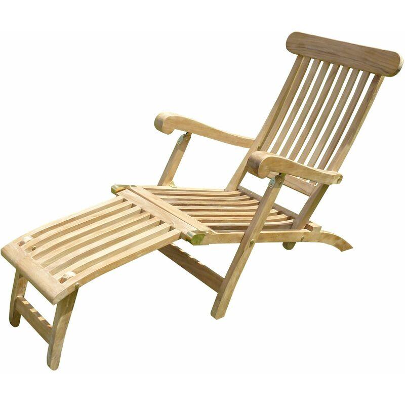 transat acapulco steamer teck premium teck 39 line comparer. Black Bedroom Furniture Sets. Home Design Ideas