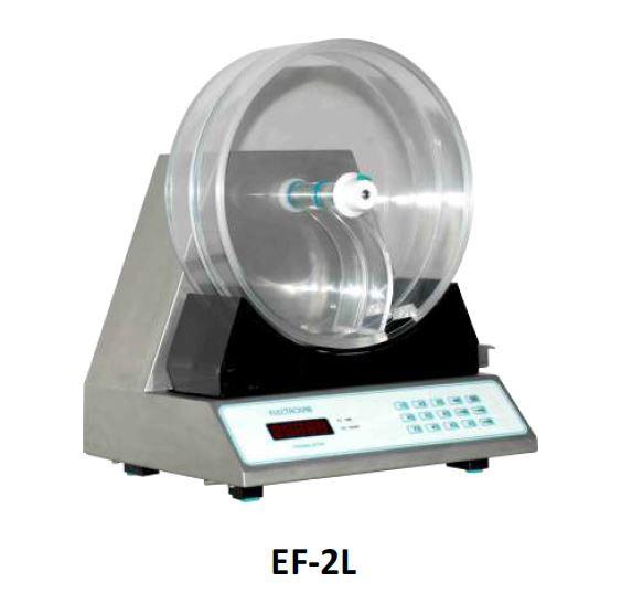 Appareil de friabilité des comprimes ef-2l