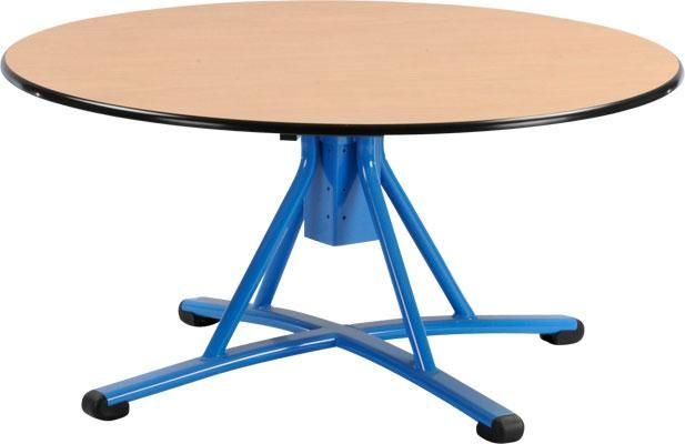 Tables ajustables comparez les prix pour professionnels - Table reglable en hauteur avec rallonge ...