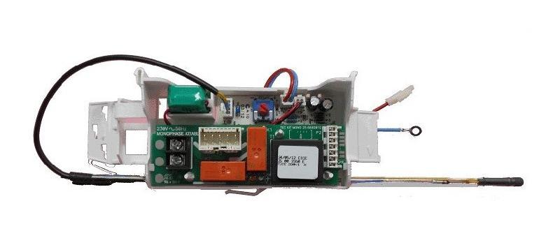 Thermostat lectronique thermor achat vente de thermostat lectronique th - Comment tester un thermostat de cumulus ...