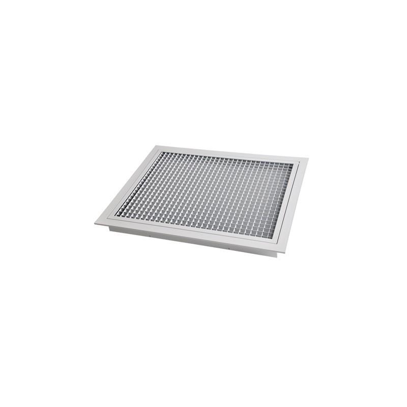 Grilles de ventilation comparez les prix pour for Grille de ventilation pour porte