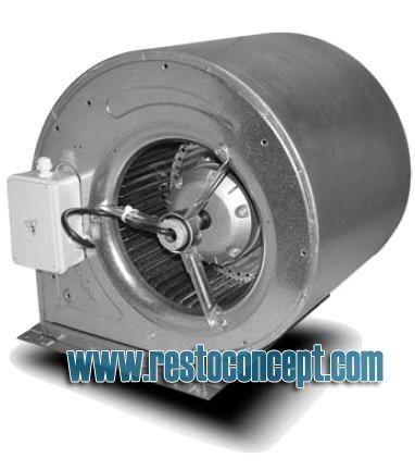 Moteur ventilateur a rotor exterieur moteur ventilateur a for Hotte aspirante moteur exterieur