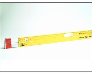 NIVEAU 106 T EXTENSIBLE 183 À 315 CM