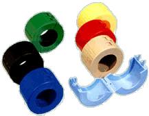 Bague anti fraude compteur eau