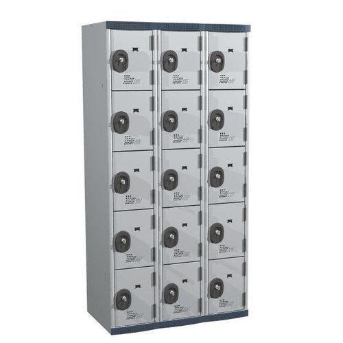 Armoire à casiers