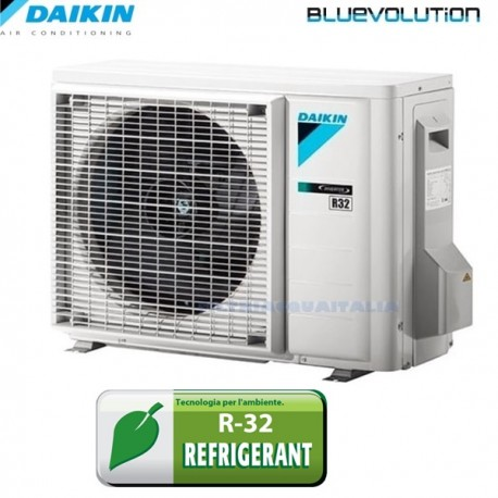 climatisation multi split groupe exterieur bluevolution r 32 4 0 kw daikin. Black Bedroom Furniture Sets. Home Design Ideas