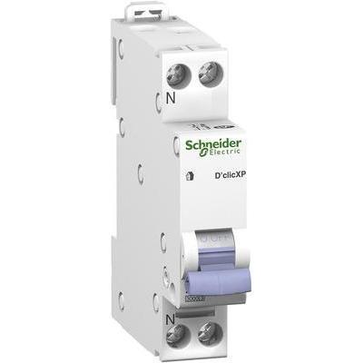 Disjoncteurs magn to thermiques comparez les prix pour - Disjoncteur courbe c ...