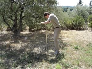 Etudes geotechniques tous les fournisseurs etudes for Devis etude de sol