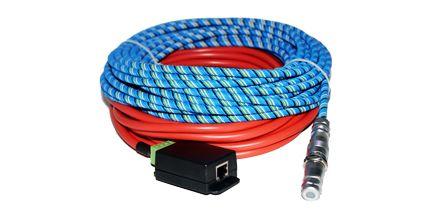 Rws / lws - détecteurs d'eau version  corde