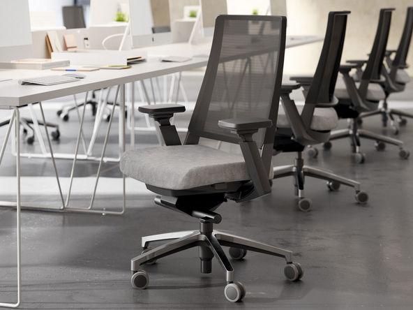 si ge de bureau comparez les prix pour professionnels sur page 1. Black Bedroom Furniture Sets. Home Design Ideas