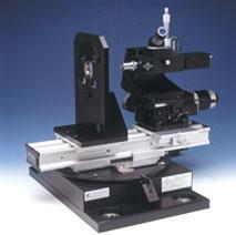 Système de essai optique d'optest tm hardware