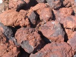 Roche pouzzolane 250-400 mm