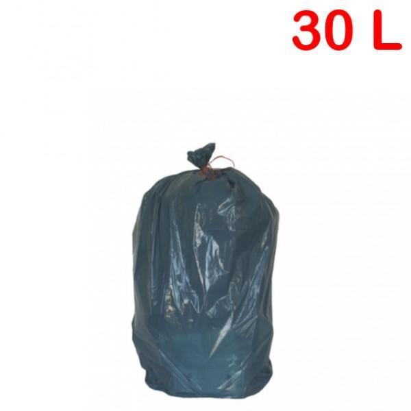 sac poubelle pour dechets legers 30l. Black Bedroom Furniture Sets. Home Design Ideas