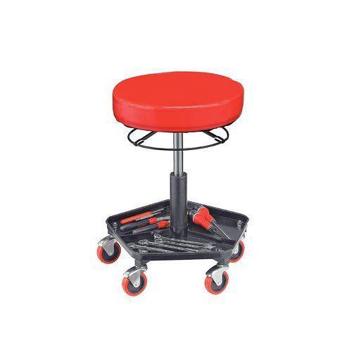 tabouret roulettes tous les fournisseurs de tabouret. Black Bedroom Furniture Sets. Home Design Ideas