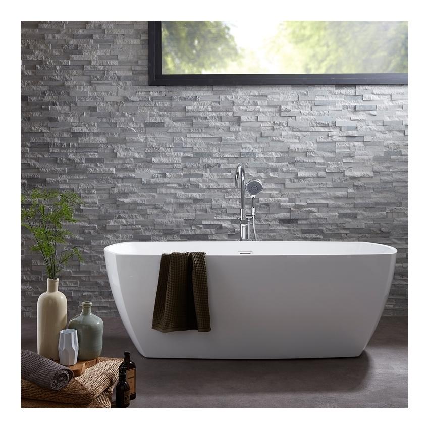 baignoire ilot petite taille good voici un modle de baignoire ilot de chez jl bathrooms alliant. Black Bedroom Furniture Sets. Home Design Ideas