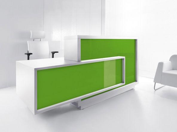 banque d 39 accueil foro design comparer les prix de banque d 39 accueil foro design sur. Black Bedroom Furniture Sets. Home Design Ideas