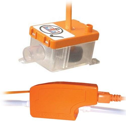 POMPE DE RELEVAGE MINI ORANGE