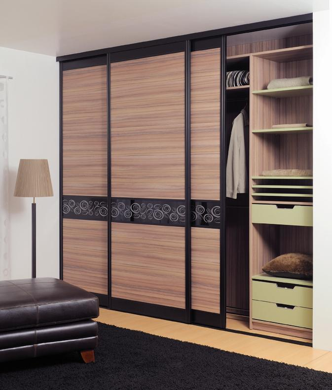 portes de placard coulissantes. Black Bedroom Furniture Sets. Home Design Ideas