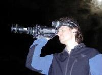 Caméras amphibies
