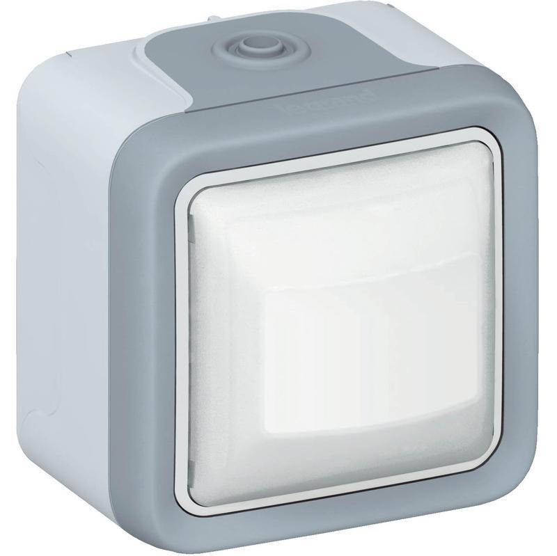 D tecteur de mouvement encastrable tous les fournisseurs for Eclairage exterieur detecteur automatique
