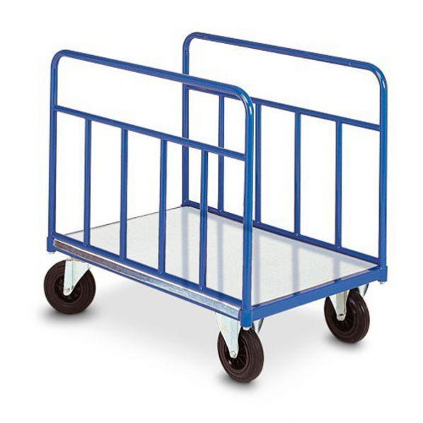 chariots pour charges longues tous les fournisseurs. Black Bedroom Furniture Sets. Home Design Ideas