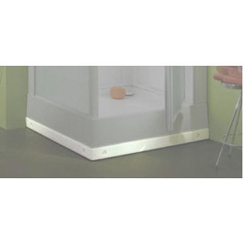 Cabines de douche comparez les prix pour professionnels for Prix pose cabine de douche