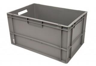 bacs plastique empilables achat vente bacs plastique empilables au meilleur prix hellopro. Black Bedroom Furniture Sets. Home Design Ideas